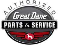 Authorized parts and service