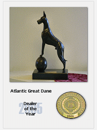AGD Award